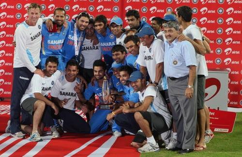 Indian-Cricket-Team