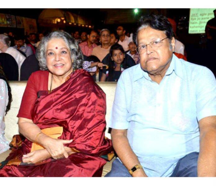 Viju-Khote-And-Subha-Khote
