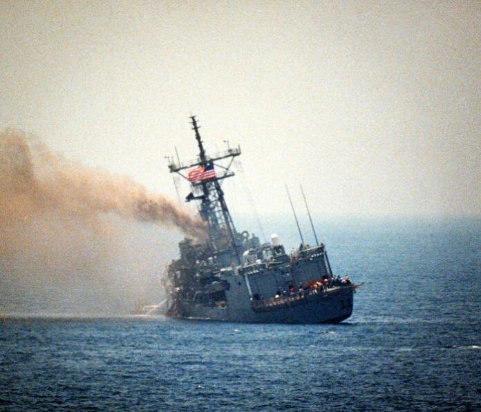 Iran-Oil-Tanker-Attack
