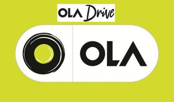 Ola Drive