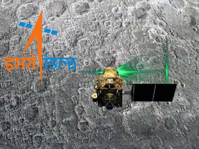 Chandrayaan-2 Update of Orbiter