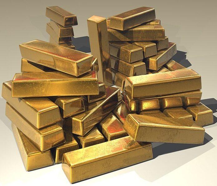 Todays Gold Rates