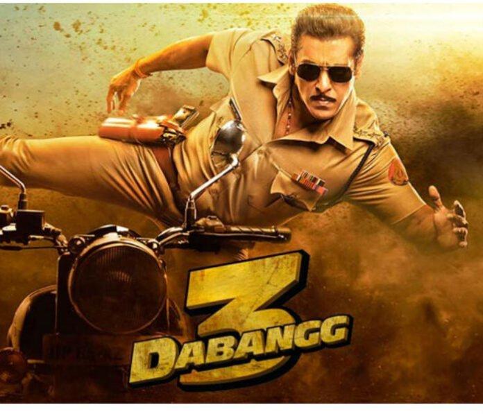 Dabangg 3 Review