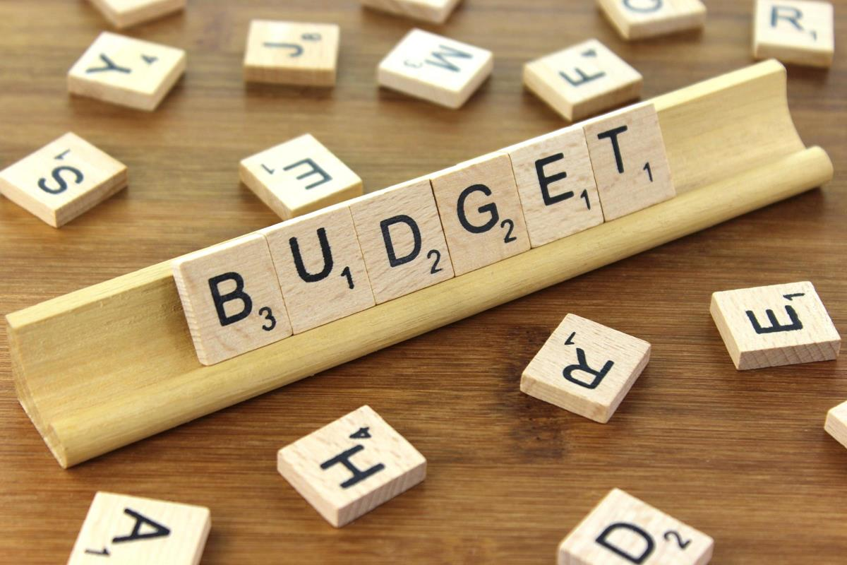 Budget Definition