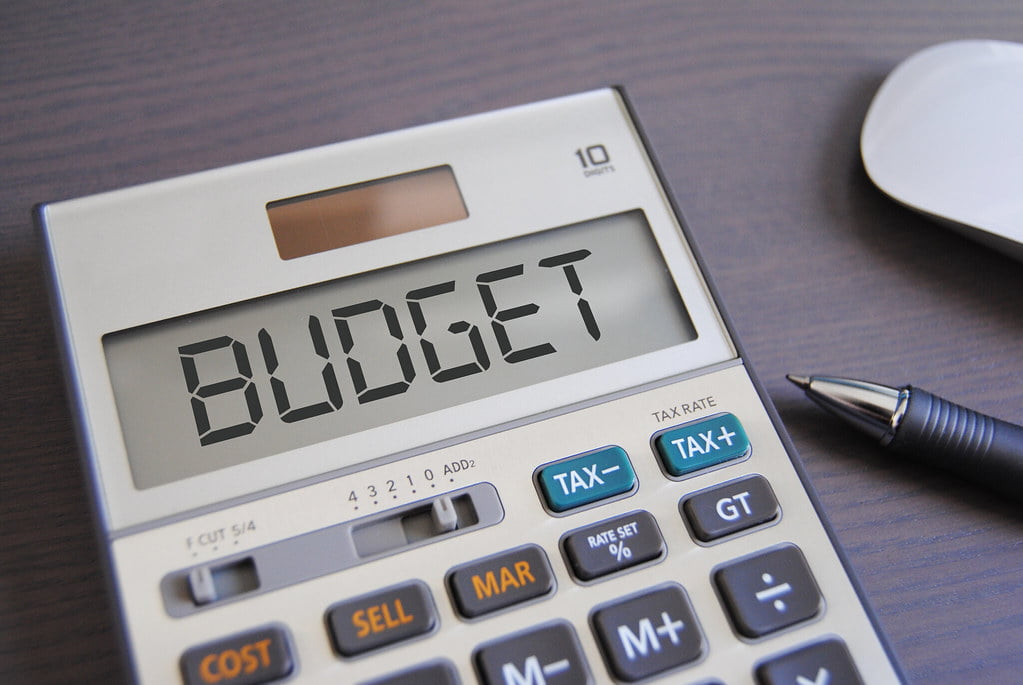 Budget Meaning