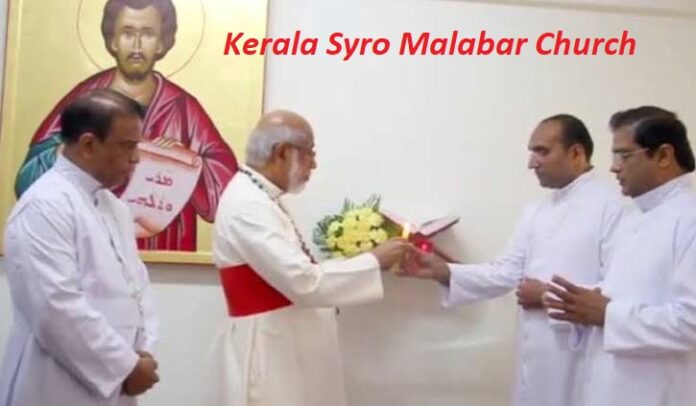 Kerala Syro Malabar Church