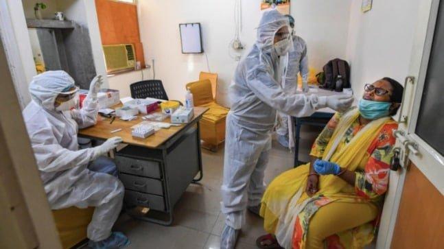 Coronavirus Live Updates: India boosts testing strategy; China reports 32 new cases